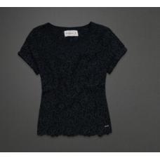 Blusa de Renda Abercrombie 985