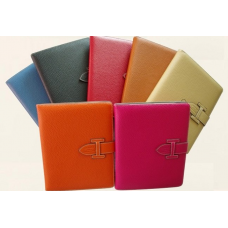 Case iPad 2/3/4 Hermes Inspired (Cores)