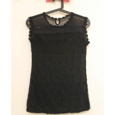 Blusa de Renda Zara Inspired