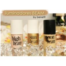 """Benefit - Iluminadores """"BEAM"""""""