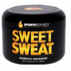 Sweet Sweat Termogenico em Gel - Pote