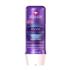 Aussie 3-minute Miracle Moist Mascara
