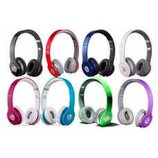 Fone de Ouvido On Ear Beats Solo HD - Beats by Dr Dre - Metalica