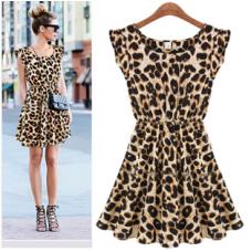 Vestido Leopardo (estilo Zara)