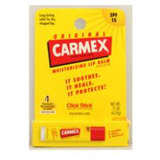 Carmex Hidratante Labial Click Stick Lip Balm SPF 15