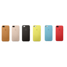 Apple Original Capa Case de Couro para 6 Plus | 6S Plus (Cores)