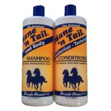Shampoo e Condicionador Mane n Tail Deep Moisturing