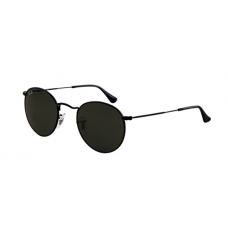 Oculos Rayban RB3447 002 50-21 - Round Metal
