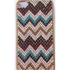 Case Missoni Flip - (iPhones, Samsungs e outros)