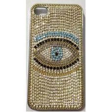 Case Olho Grego - (iPhones, Samsungs e outros)