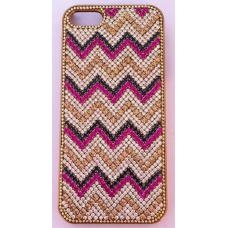 Case Missoni Kiss - (iPhones, Samsungs e outros)