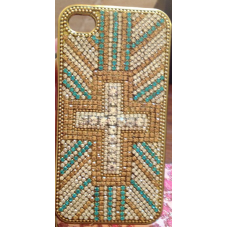 Case Cross - (iPhones, Samsungs e outros)