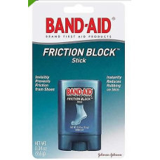 Band-Aid Friction Block Stick Bastão Anti Fricção