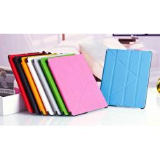 Capa iPad (2/3/4) e Mini - 5 movimentos