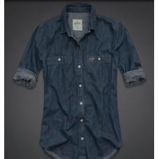 Camisa Hollister 133H