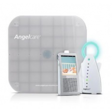 Angelcare Video, Movement and Sound Baby Monitor System
