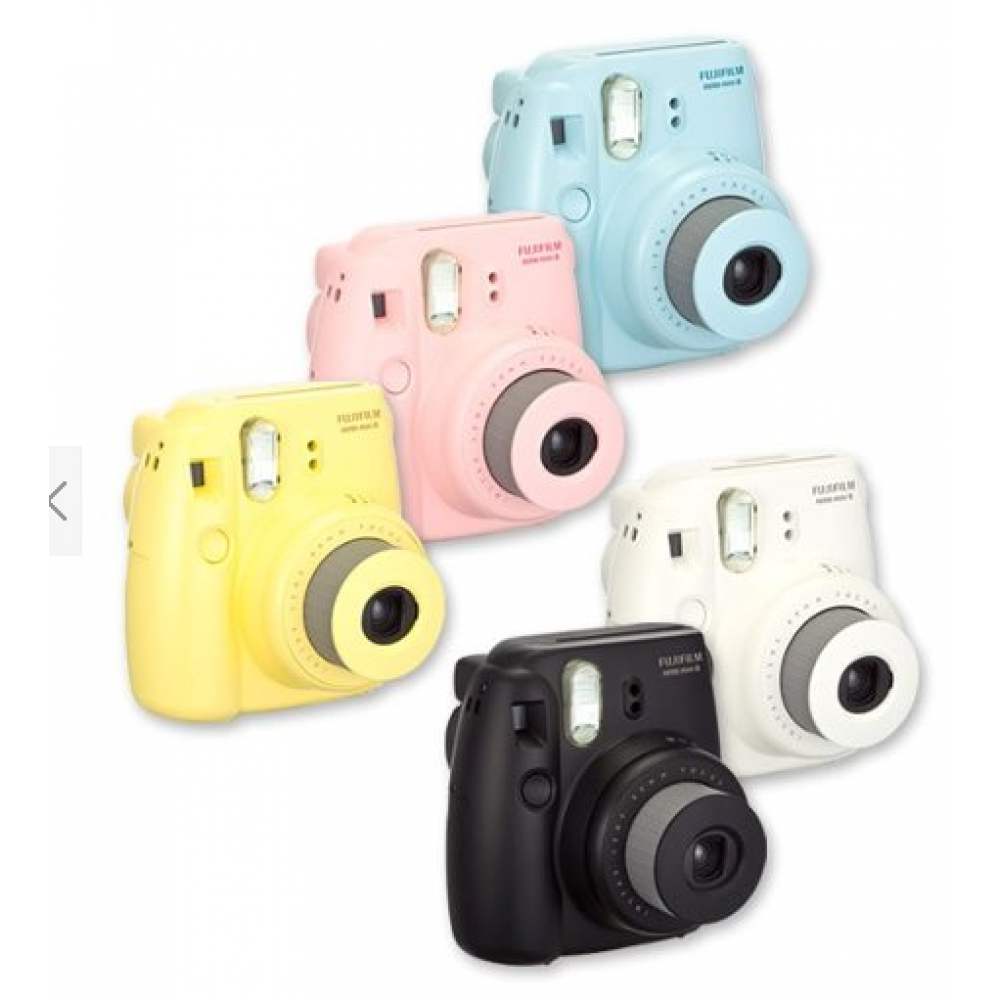 Fujifilm Camera Instantanea Fuji Instax Mini 8