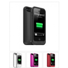 Mophie Juice Pack Plus External Battery Case for iPhone 5 & 5s