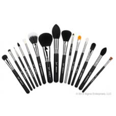 Sigma Beauty Kit 15 Pincéis com Estojo