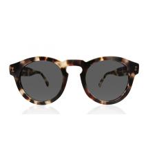 Óculos illesteva - LEONARD MATTE WHITE TORTOISE