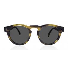 Óculos illesteva - LEONARD OLIVE