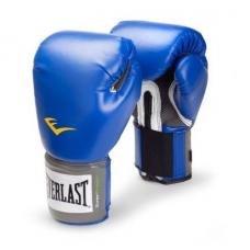 Everlast Luva de Boxe Prostyle 14oz, Azul Mania Virtual