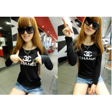 Blusa Chanel Paris BYDI