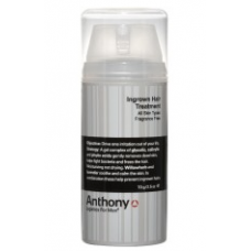 Anthony Logistics For Men Ingrown Hair Tratamento Para Pelos Encravados