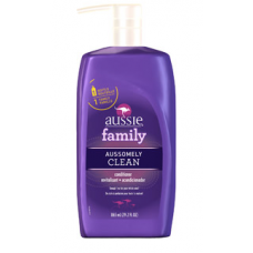 Aussie Family Aussomely Clean Conditioner