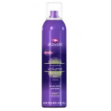 Aussie Aussome Volume Aerosol Hairspray 10 Oz