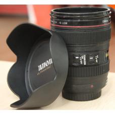 Canecas Divertidas - Lente Nikon
