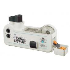 Nostalgia Electrics MDF200 Automatic Mini Donut Factory
