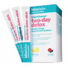 Bliss two-days detox
