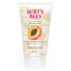 Burt's Bees Exfoliante Labial Natural de Pêssego e Casca de Salgueiro