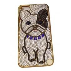 Case Cachorrinho - (iPhones, Samsungs e outros)