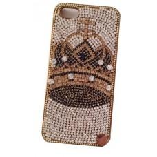 Case Coroa - (iPhones, Samsungs e outros)