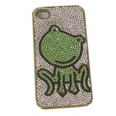 Case Sapinho - (iPhones, Samsungs e outros)