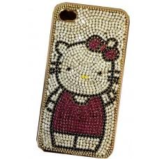Case Hello Kitty - (iPhones, Samsungs e outros)