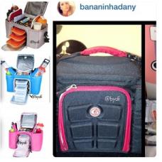Dany Bananinha - Six Pack Bags Innovator 300