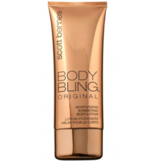 Scott Barnes Body Bling Original Iluminador Corporal