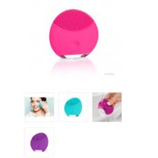 Foreo Luna Sonic Esponja Massageadora de Limpeza Facial (Cores)