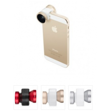 Olloclip 4-in-1 Lens System for iPhone 5/5s and iPod touch (5th Gen.)