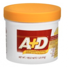 Pomada A+D - A&D Original Diaper Rash Ointment - 16 oz