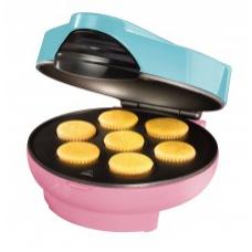 Nostalgia Electrics CKM100 Electric Cupcake Maker