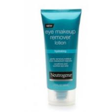 Neutrogena Demaquilante Eye Makeup Remover Lotion - 88ml