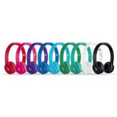 Fone de Ouvido On Ear Beats Solo HD - Beats by Dr Dre - Foscos