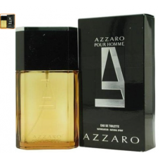 Perfume Azzaro By Azzaro For Men. Eau De Toilette Spray