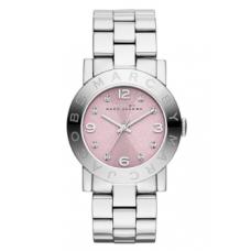 Relogio MARC BY MARC JACOBS Amy Bracelet Watch, 36mm prata