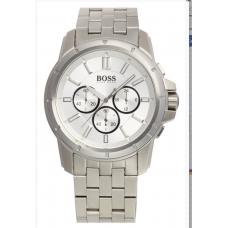 Relogio Boss Hugo Boss Chronograph Prata