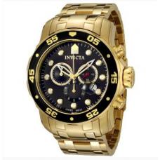 Relógio Invicta 0072 Pro Diver Collection Chronograph